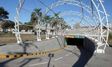 Atención conductores: Cierran desde hoy el túnel de calle Mendoza