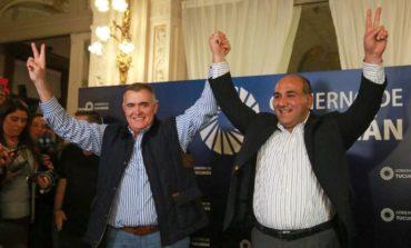 """Tucumán vivió una jornada cívica ejemplar"""