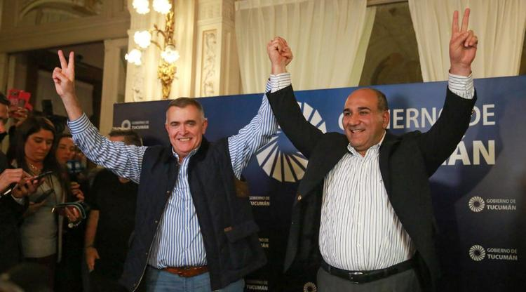 «Tucumán vivió una jornada cívica ejemplar»