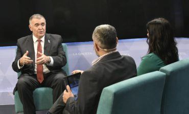 Jaldo buscará el diálogo con todos los legisladores electos