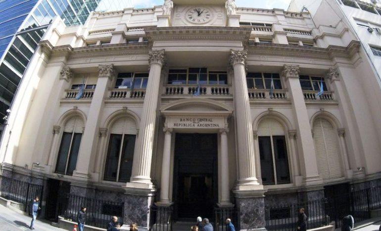 Oportunidad: El Banco Central busca incorporar jóvenes