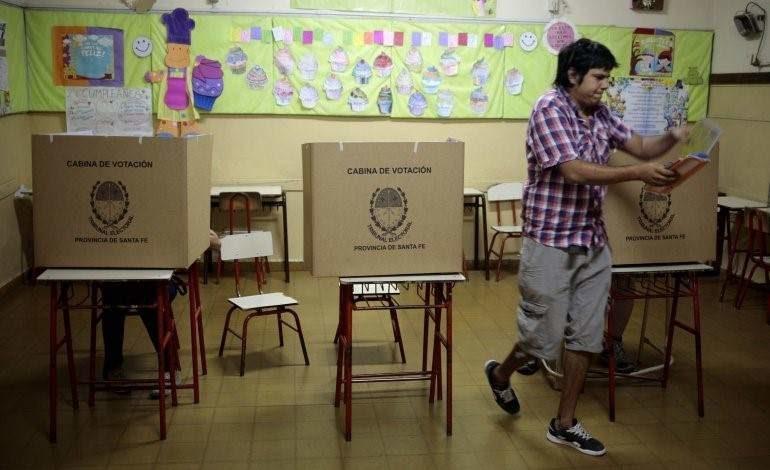 Instan a los electores a no entrar con celulares ni cámaras a los cuartos oscuros