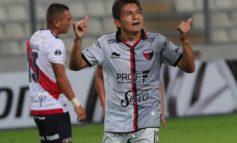 """Un club mexicano quiere llevarse al """"Pulguita"""" Rodríguez"""