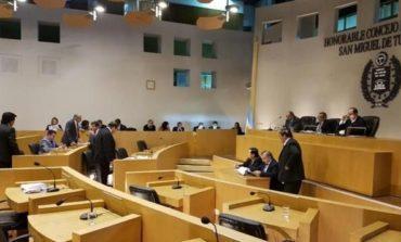 Alfaro gobernará con un Concejo Deliberante más adverso