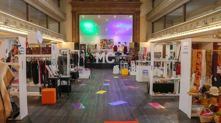 Invitan a artistas a participar del Mercado Cultural 2019