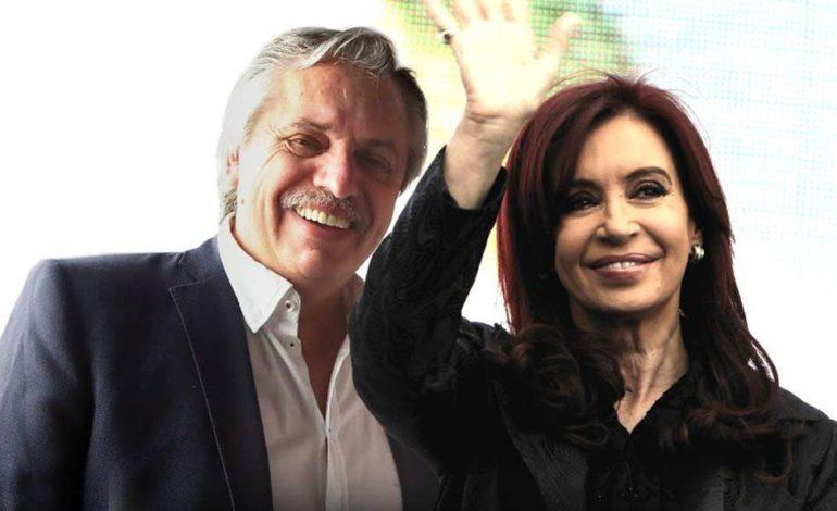 Manzur ratificó que el peronismo acompañará a los Fernández