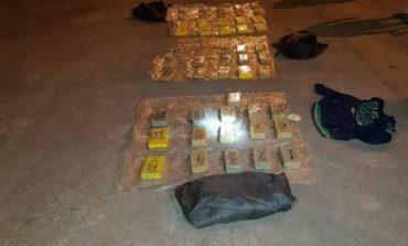 Salta: Desmantelan una banda narco internacional que operaba en Tucumán