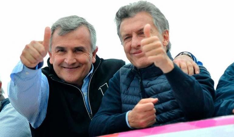 Jujuy: Morales admitió que Macri podría perder en primera vuelta