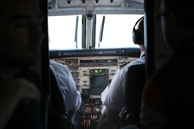 Una reconocida aerolínea reportó pérdida millonaria, ¿se va?