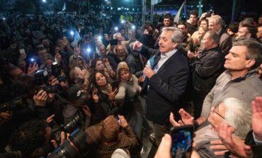 Alberto Fernández: Una promesa que ilusiona a los jubilados