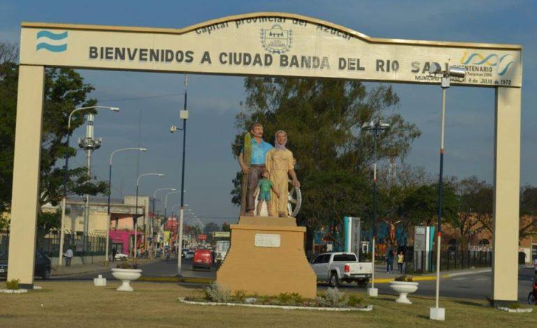 Proyectan un puente más para conectar Banda del Río Salí con la Capital
