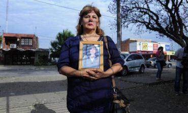 Este miércoles se cumplen 13 años de la desaparición de Betty Argañaraz
