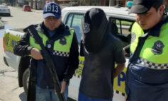 Concepción: Aprehenden al sospechoso de un asesinato