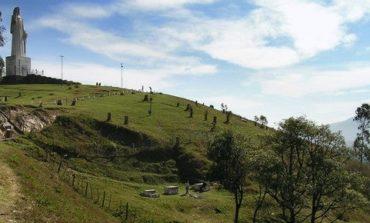 Día del Amigo: estará restringido el paso al cerro San Javier