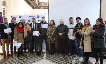 Premian a cinco emprendimientos tucumanos que serán financiados por Banco Macro