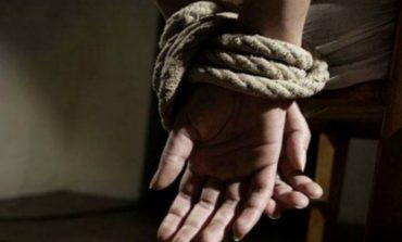 Aberrante: Una tucumana era obligada por su pareja a tener sexo y dormir atada y desnuda