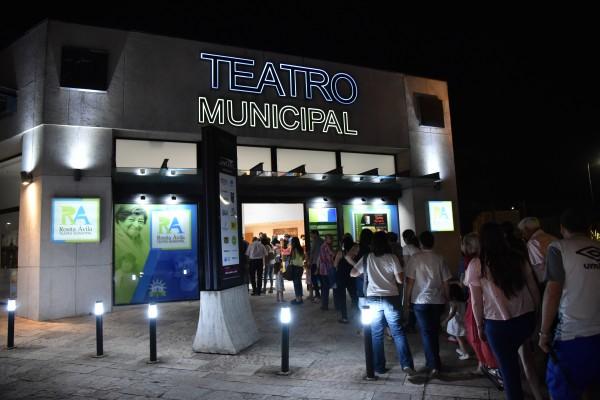 Teatro Rosita Ávila: ¿Qué sale este fin de semana?