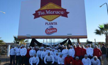Crisis en la fábrica de galletitas Tía Maruca pone en peligro 400 empleos