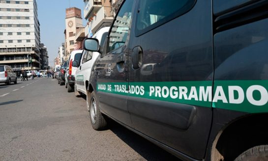 Preocupación: Nación no paga desde hace siete meses a prestadores de Traslados Programados