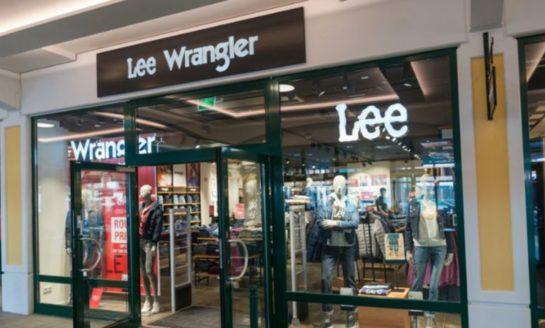 Wrangler cierra sus locales, despide a todo el personal y se va del país