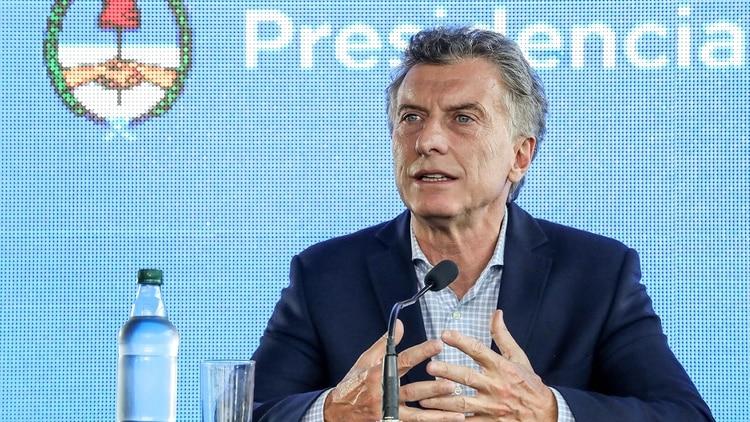 Punto por punto, las 10 medidas que anunció Mauricio Macri