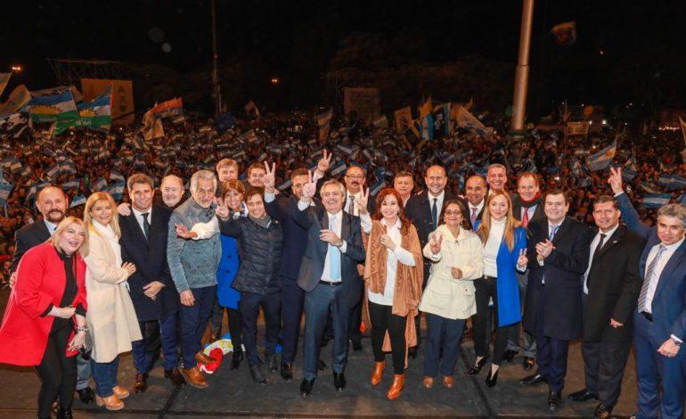 Tucumán, protagonista del acta de compromiso federal