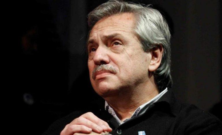 Alberto Fernández quiere debatir con Macri: «Muero de ganas, pero no se va a animar»