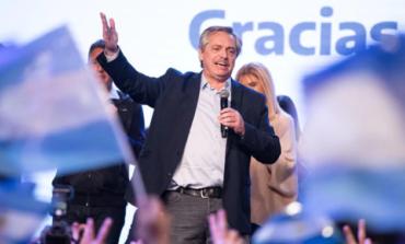 Contundente triunfo del peronismo en las PASO