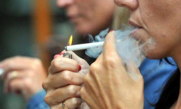 Desde hoy aumentan 7% los precios de los cigarrillos