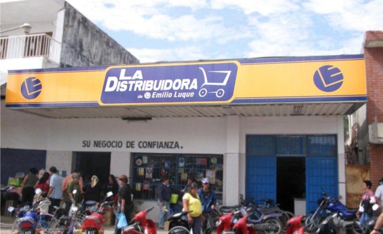 Un empresario santiagueño se queda con la sucursal termense de Luque