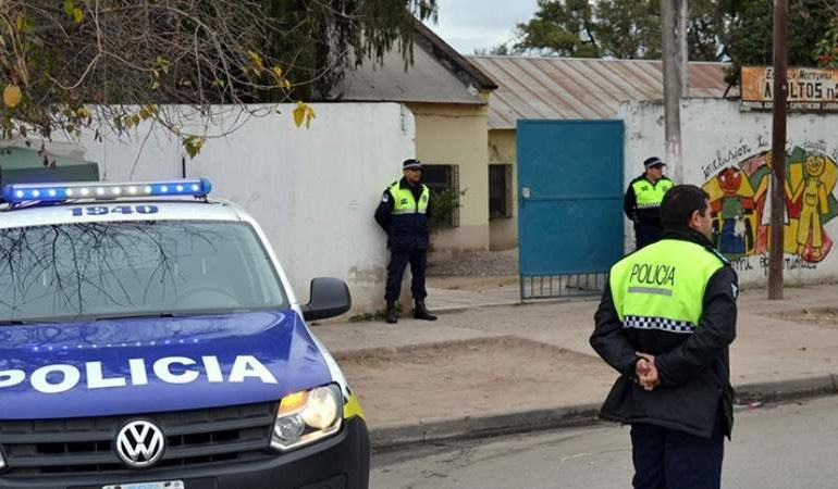 Hallaron a dos hermanas ancianas sin vida en Villa Luján