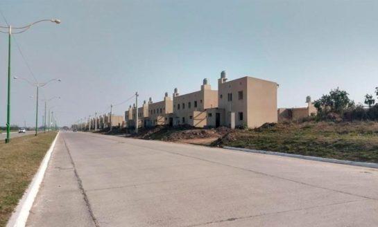 Fijan fecha para el sorteo de las 166 casas pendientes en Lomas de Tafí