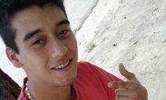 El joven que había quedado atrapado en una alcantarilla murió arrollado por un camión
