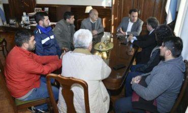 Cierre de Luque: La Provincia mantuvo una nueva reunión con los empleados
