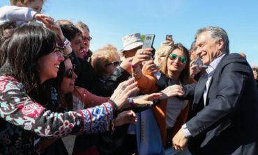 """Macri reconoció que """"es difícil llegar a fin de mes"""""""