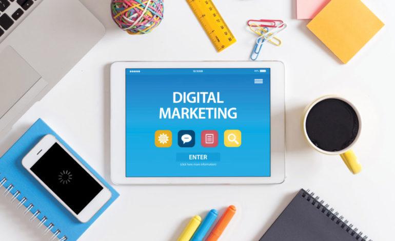Los 10 trabajos del Marketing Digital