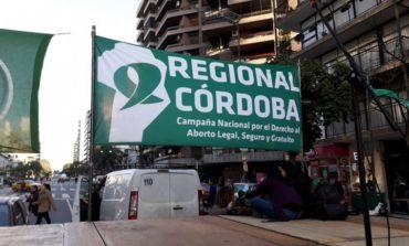 Córdoba legalizó la guía del aborto no punible
