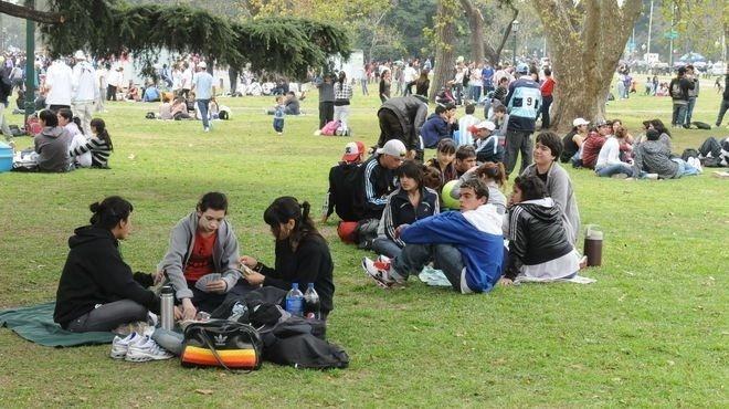 El IPLA refuerza los controles por el Día del Estudiante