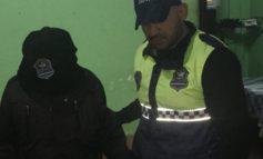 Violó a su nieta, lo condenaron y se fugó: dos años después, lo volvieron a atrapar