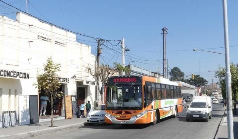 ¿Qué pasará con los pasajeros que viajen a Concepción en el Exprebus?