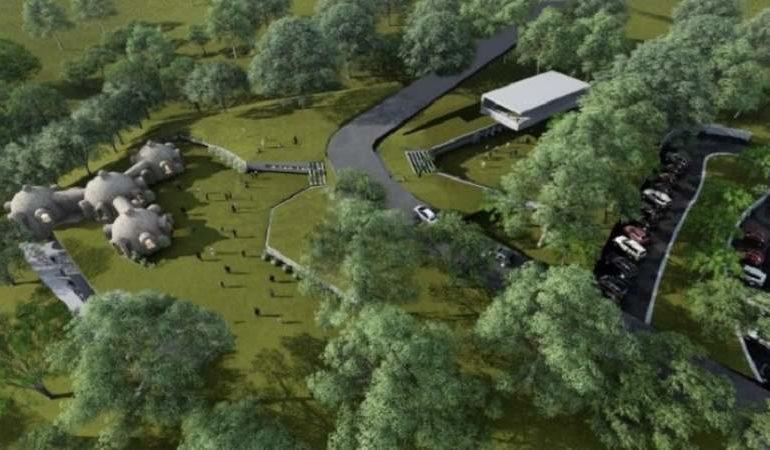 Instalarán un museo arqueológico en Tafí Viejo