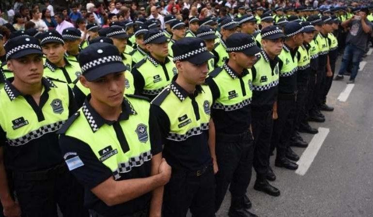Estos son los retiros y los cambios en la cúpula de la Policía de Tucumán
