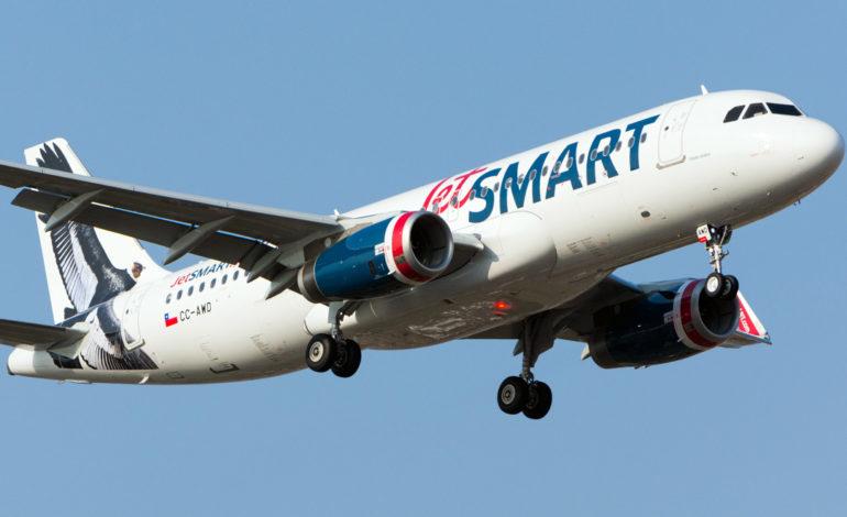 JetSmart dejaría de volar y Tucumán perdería otra aerolínea