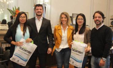 Tucumán y Lima firmaron un importante convenio hotelero