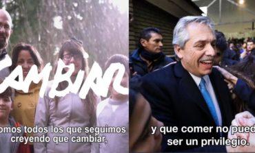 Campaña: Por qué Macri no aparece ni en su propio spot
