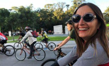 Preparan una bici-movilización por el Día Mundial Sin Automóvil