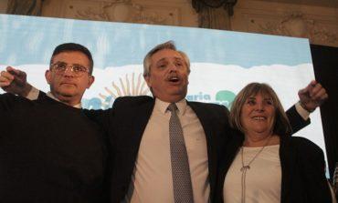 """Cisneros: """"Voy a defender a los trabajadores con firmeza"""""""