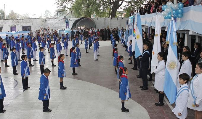 Capital: Sin vacantes en las escuelas municipales de cara al 2020