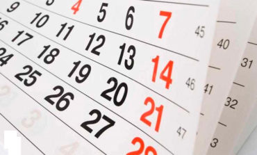 ¿Cuántos feriados nos esperan en el 2020?