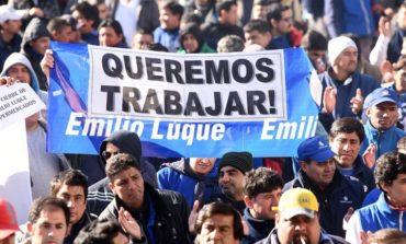 Luque confirmó el despido de 1200 empleados y les pagará en cuotas sólo el 60% de las indemnizaciones